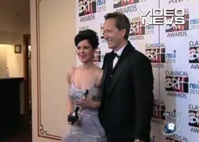 Classical Brit 2010 – Angela Gheorghiu, cea mai buna artista a anului