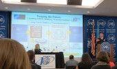 Eveniment NATO la Washington DC: Conferinta Internationala Young People Forging the Future
