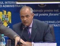 Cristian Fainis este noul secretar de stat in MAI pe ordine publica