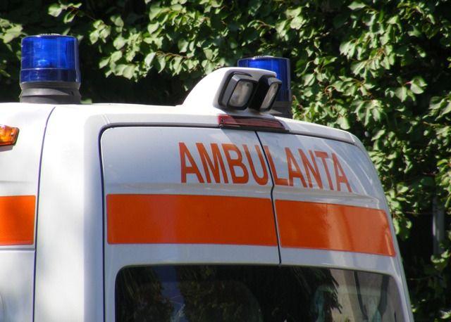 Accident la Satu Mare – Doi tineri au murit striviti de un tir
