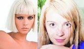 Diana Dumitrescu are un nou look: Nu mai sunt Oksana Abramova. Sunt eu din nou!