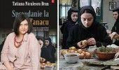 Filmul Dupa Dealuri, inspirat din doua carti ale autoarei si jurnalistei Tatiana Niculescu Bran