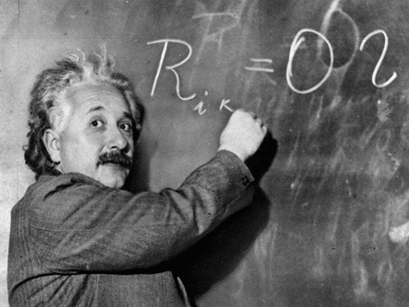 Teoria relativitatii a lui Eistein este gresita?