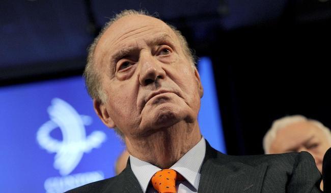 Regele Juan Carlos a fost turnat de o fostă amantă! Secretul șocant al fostului suveran spaniol