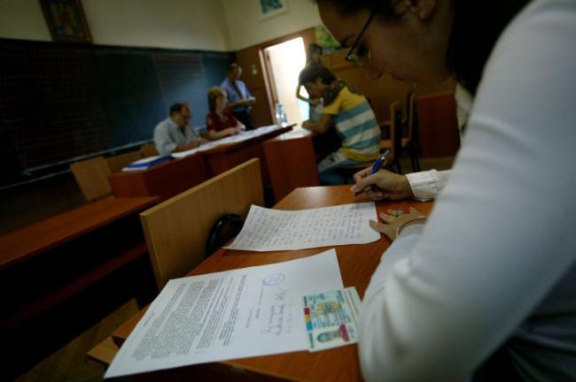 Bacalaureat 2013: Ministerul Educatiei anunta modificarea subiectelor