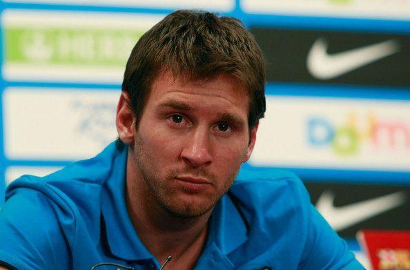 Fratele lui Lionel Messi, Matias, a fost arestat în Argentina