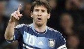 FIFA l-a SUSPENDAT pe LIONEL MESSI pentru PATRU MECIURI