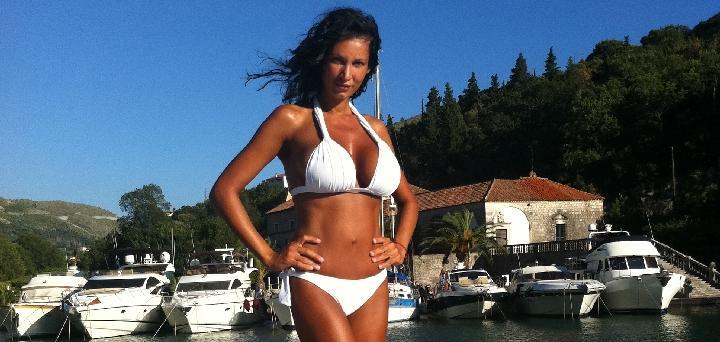 Nicoleta Luciu va fi prezentatoarea unei noi emisiuni
