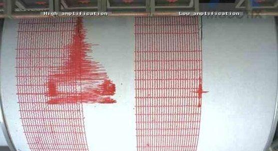 Doua cutremure s-au produs in aceasta dimineata in judetul Galati