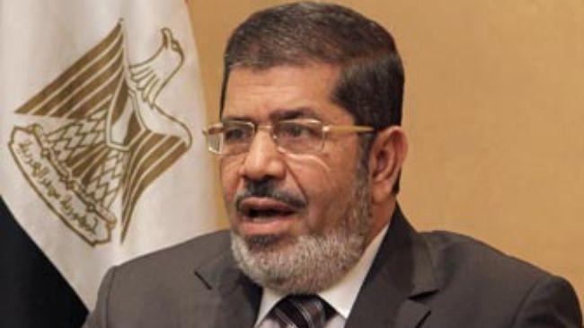 Egipt. Fostul preşedinte Mohamed Morsi a murit în sala de tribunal