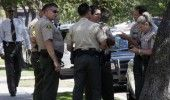 DESCOPERIRE MACABRA: Opt morti si 28 de raniti au fost gasiti in remorca unui camion, intr-o parcare din Texas