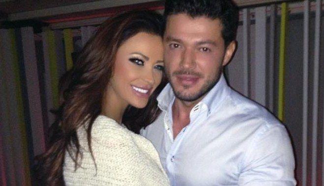 Nunta de lux pentru Bianca Dragusanu si Victor Slav. GALERIE FOTO