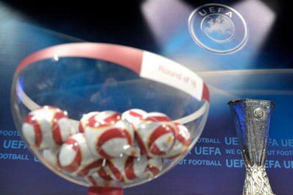 Tragere la sorți Europa League: S-au stabilit partidele din optimile de finală