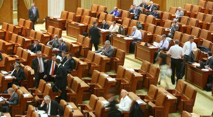AU CAZUT LA PACE: Cati DEPUTATI se vor regasi in PARLAMENT din legislativul urmator