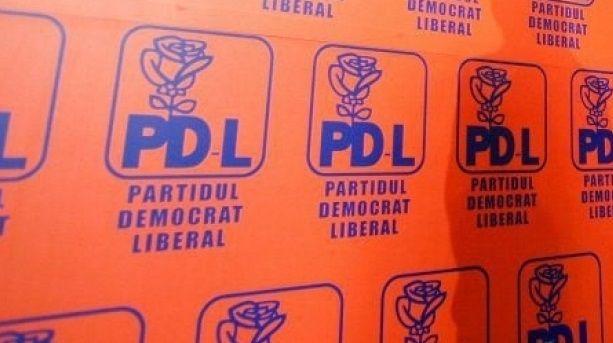 PDL va avea 35 de candidati la alegerile europarlamentare din 2014