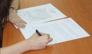 Bacalaureat 2014, Evaluare nationala 2014: Simularea examenelor, in februarie si martie