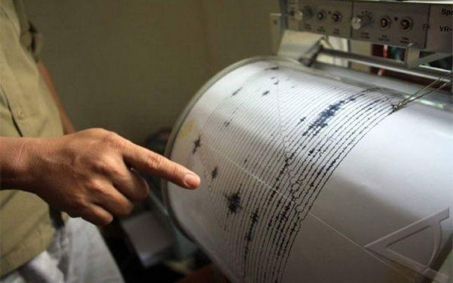 Cutremur cu magnitudinea 4,3 grade, în judeţul Vrancea