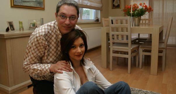Andreea Berecleanu vorbeste despre divort
