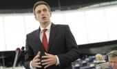 SCANDAL la PSD! Europarlamentarul CATALIN IVAN contraataca: Suntem ca in DOSARELE X