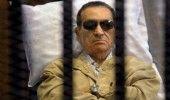 EGIPT: Fostul presedinte HOSNI MUBARAK a fost pus in LIBERTATE