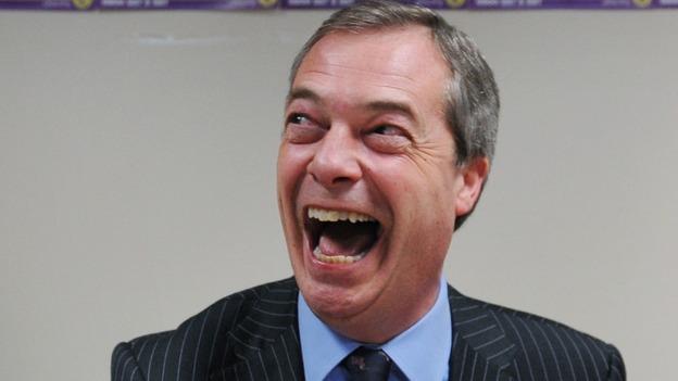 Marea Britanie. Nigel Farage lansează Partidul Brexit