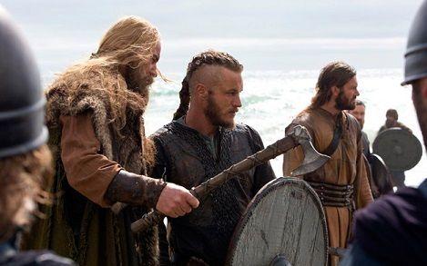 VIKINGII, EPISODUL 3. Ragnar a revenit acasa din expeditia din Vest