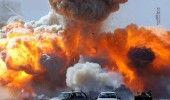 Cel putin 12 raniti in urma unei explozii puternice in fata parlamentului de la …