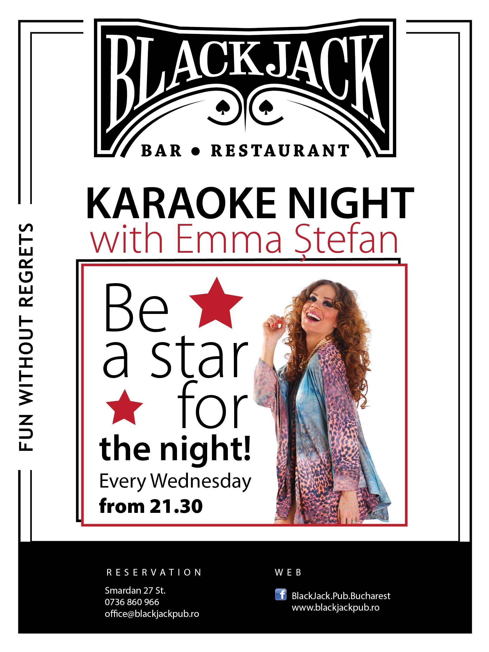 karaoke emma stefan