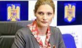 Ministrul Ramona Manescu a reusit sa creasca rata de absorbtie a fondurilor europene nerambursabile cu peste 28,%