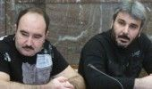 Fratii NUTU si SILE CAMATARU, retinuti in arestul Politiei Capitalei dupa o alte…