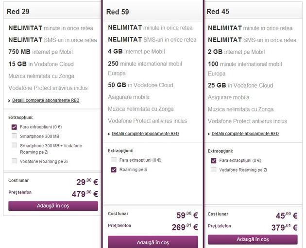 Preturi pentru iPhone 5S si iPhone 5C in Romania la ...