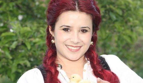 Ramona Fabian a murit intr-un accident rutier produs la Rupea, in judetul Brasov