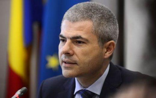 REMUS VULPESCU, revocat din Consiliul de Administratie al TRANSGAZ