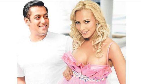 Iulia Vantur, declaratii dupa ce a fost surprinsa alaturi de Salman Khan