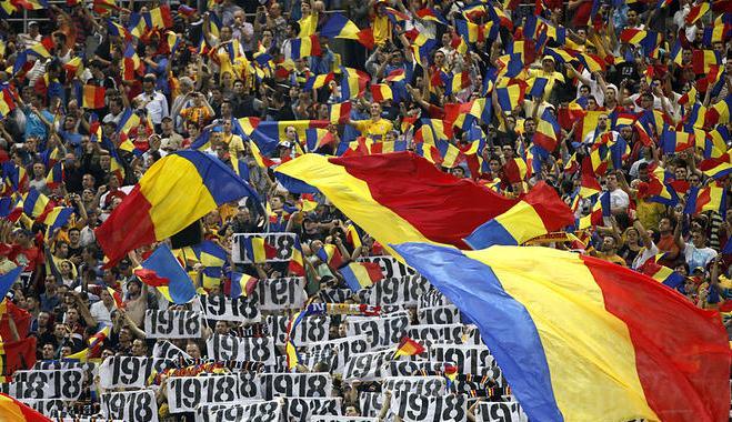Romania – Grecia: Meciul de la Atena va fi televizat de un post de stiri!