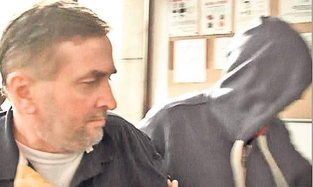 Camil Matase va fi extradat in SUA