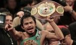 Manny Pacquiao a stabilit un nou record! A devenit cel mai bătrân campion mond…
