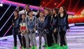 Castigatorul Next Star, 21 noiembrie: Trupa Lil' Style Junior merge in finala din 12 decembrie. VIDEO