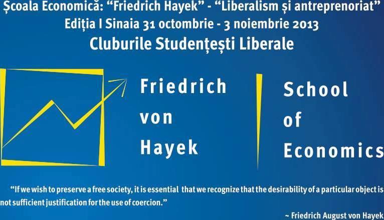 Comunicat de presa al Cluburilor Studentesti Liberale din Sectorul 6