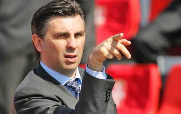 Alegeri FRF: Cum arată organigrama gândită de Ionuț Lupescu! Adio Guriță