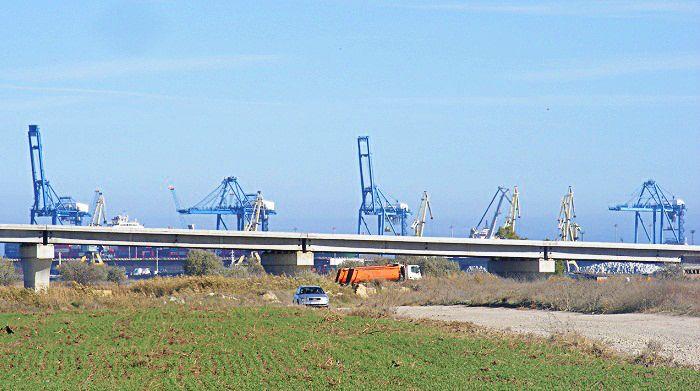 Secretarul de stat Nicusor Marian Buica a discutat in Turkmenistan despre transferul de marfa dinspre Asia spre Europa folosind infrastructura portului Constanta