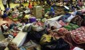 Taifunul Haiyan a facut ravagii in Filipine: Peste o suta de morti si o suta de raniti