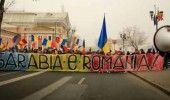 Romania intra in 2014 cu gandul la unirea cu Republica Moldova