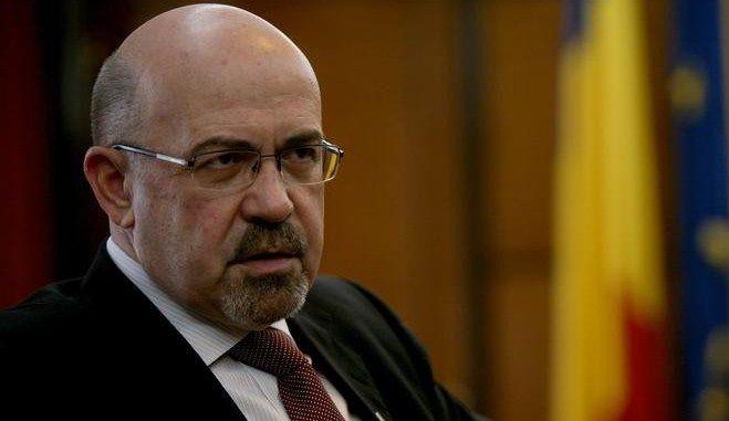 Marko Bela a lansat un atac distrugător la adresa lui Rareș Bogdan
