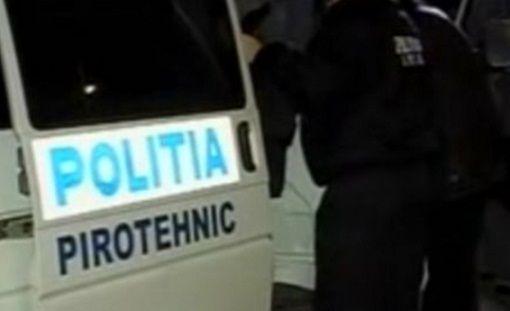 Amenințare falsă cu bombă la Curtea de Apel din București