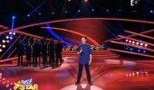 Finala Next Star: Andrei Ionescu, micul Pavarotti care l-a uimit pe Connect-R! VIDEO