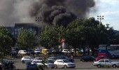 Explozie puternica in centrul Libanului: Cel putin cinci oameni au murit
