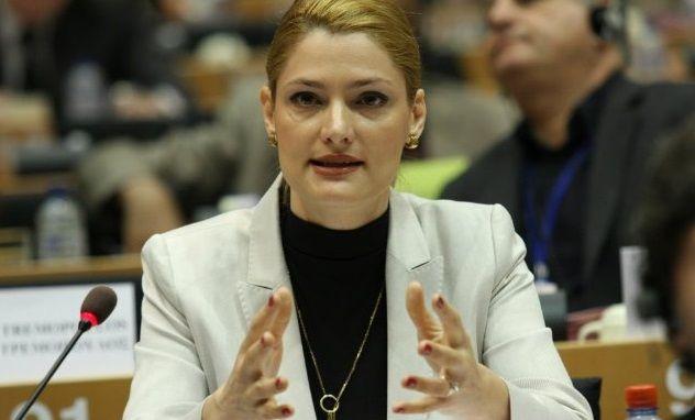 Ramona Manescu s-a intalnit, astazi, cu Duane C. Butcher, insarcinatul cu afaceri  al Ambasadei SUA la Bucuresti