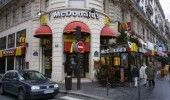 McDonald's, acuzata de evaziune fiscala!