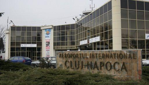 Cluj Napoca. Un avion cu 163 de pasageri la bord a fost, de urgență, întors din drum